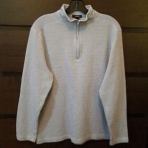 Alfani Men's Long sleeves Sweater M